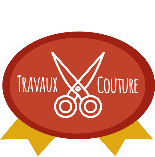 Travaux couture